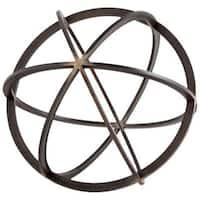 Mercana Galenna XL Bronze Metal Accent Piece