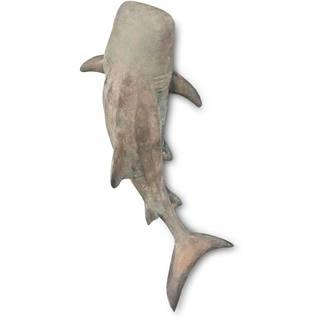 Mercana Willa (Small) Shark Beige Resin Accent Piece