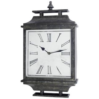 Mercana Brinton Black Clock