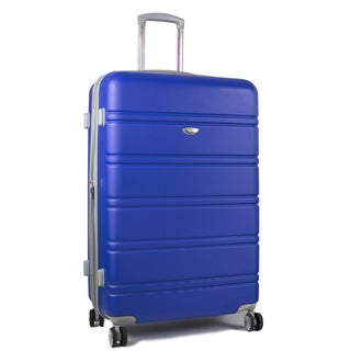 AGT Plateau 30-inch TSA Lock Expandable Hardside Spinner Suitcase (More options available)