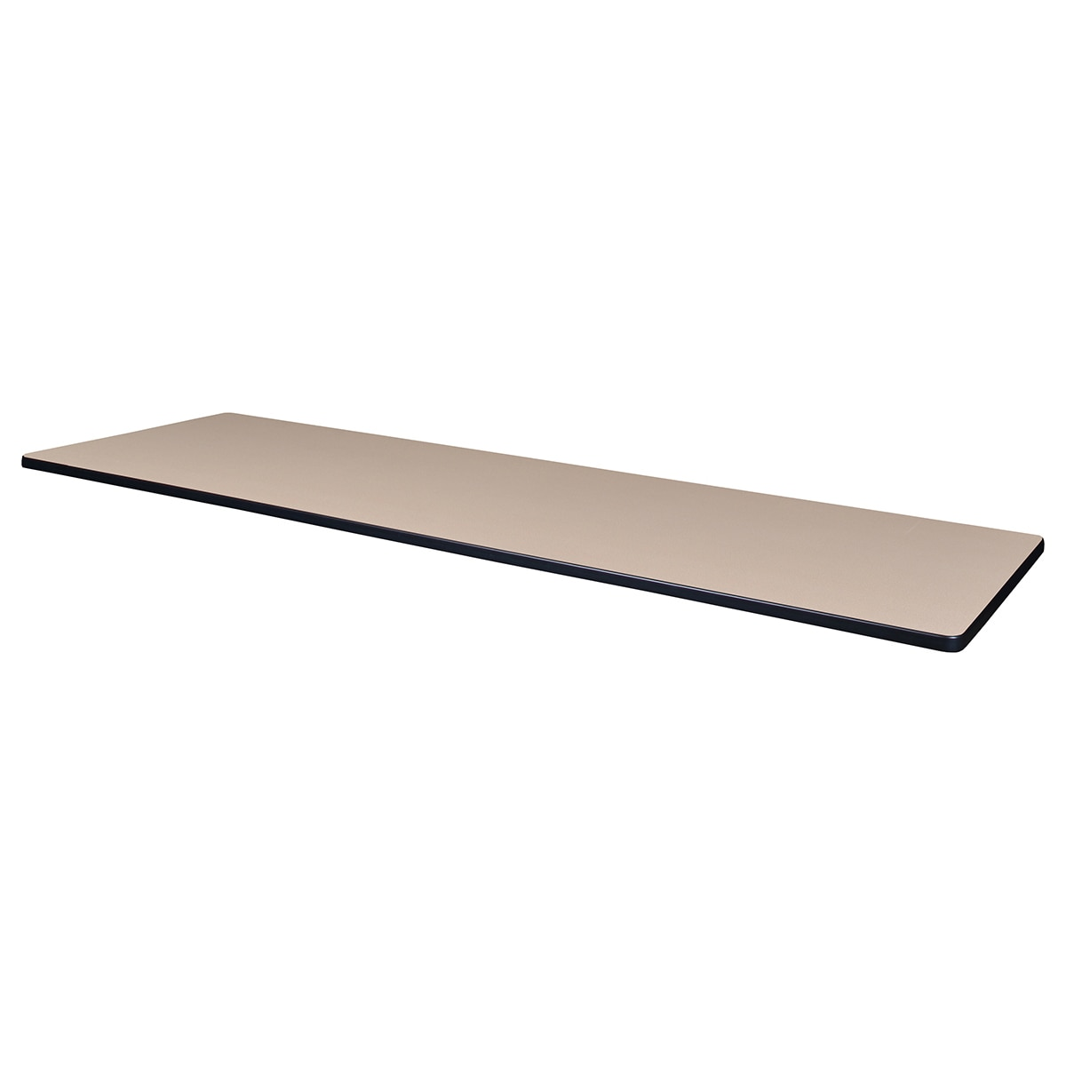 Shop Regency Seating Laminate 84 Inch X 24 Inch Rectangle Table Top   Free  Shipping Today   Overstock   16722584