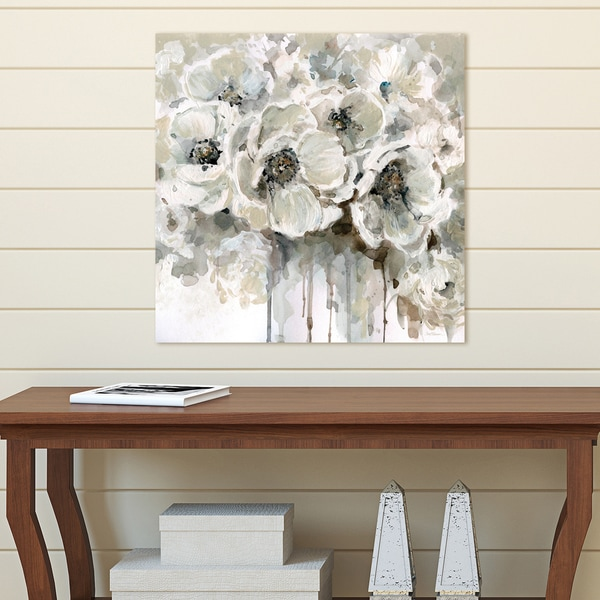 Portfolio Canvas Decor Quiet Moments by Carol Robinson Wrapped Canvas Wall Art