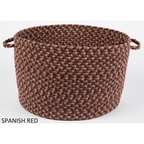 Ellsworth 18 inch x 12 inch Basket