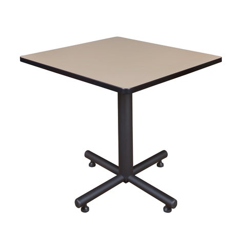 "Kobe 30"" Square Breakroom Table"