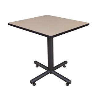 """Kobe 30"""" Square Breakroom Table"""