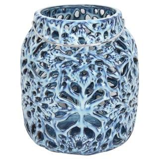 "9"" Angel Vase"