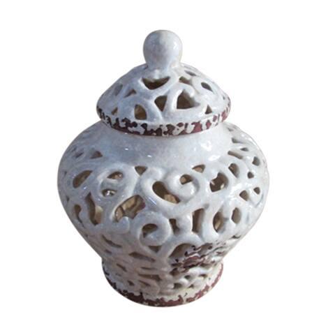 Classic Ceremic Jar
