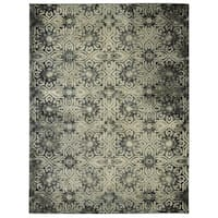 Mohawk Home Studio Cloisters Multicolor Area Rug by Patina Vie (8' x 10') - 8' x10'