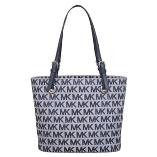 Michael Kors Medium Jet Set Item Tote Bag