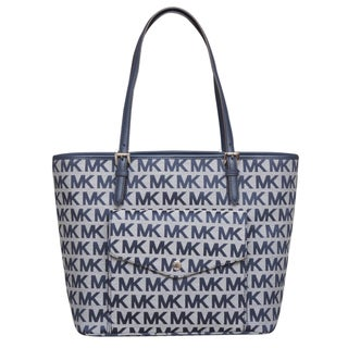 Michael Kors Large Jet Set Pocket Multifunction Tote Bag
