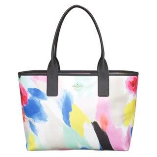 Kate Spade Small Classic Nylon Brynne Tote Bag