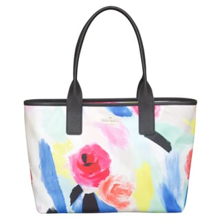 Kate Spade Small Classic Nylon Brynne Tote Bag
