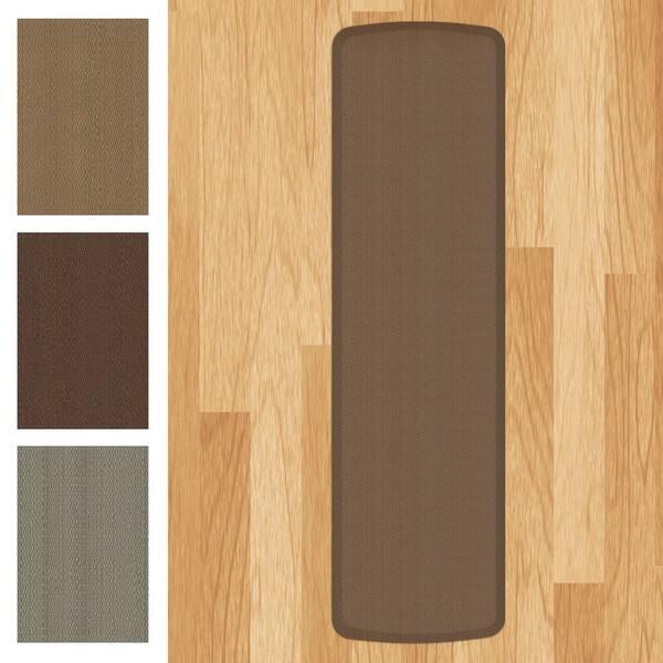 Shop GelPro Elite Rattan Anti-fatigue Kitchen Mat (20 Inch x ...