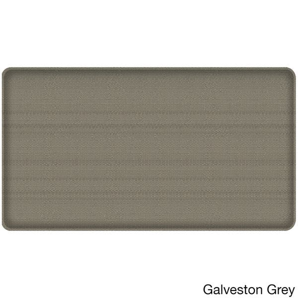 Shop GelPro Classic Rattan Kitchen Anti-Fatigue Comfort Mat ...
