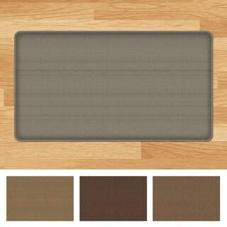"GelPro Classic Rattan Kitchen Anti-Fatigue Comfort Mat - (20x36"")"