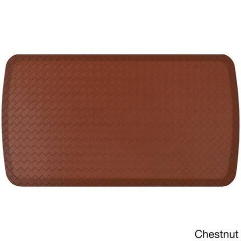 GelPro Elite Basketweave 20-inch x 36-inch Kitchen Comfort Mat