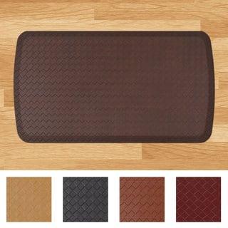 GelPro Elite Basketweave 20-inch x 36-inch Anti-fatigue Kitchen Comfort Mat