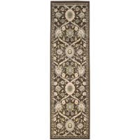 "Superior Designer Chandler Area Rug Collection - 2'6"" x 8'"