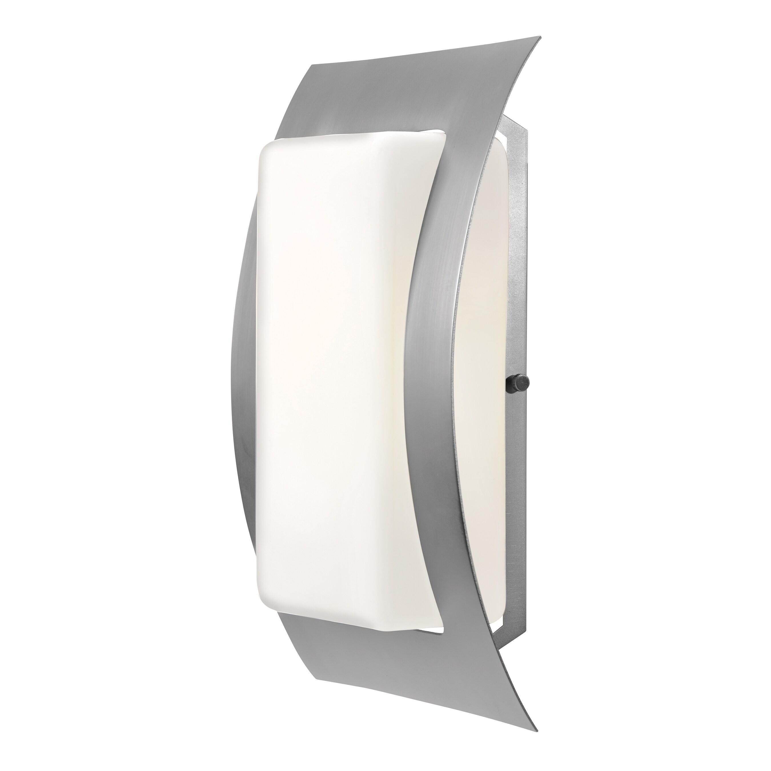 Access Lighting Eclipse 1-light Fluorescent Satin Outdoor...