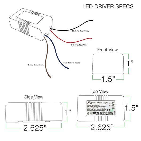 Directwire Wiring Information