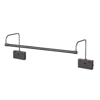 Battery Operated Tru-Slim LED Picture Light, Oil Rubbed Bronze, 30""