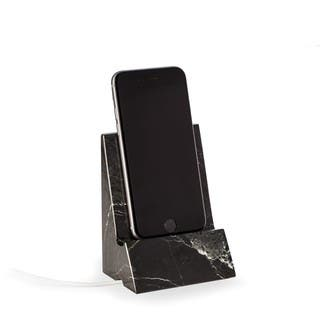 Black Zebra Marble Desktop Phone Cradle https://ak1.ostkcdn.com/images/products/16724020/P23037889.jpg?impolicy=medium