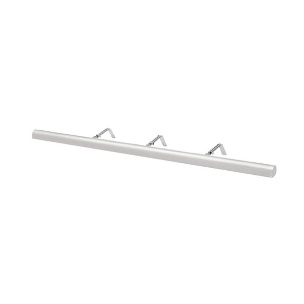 Classic Series LED Picture Light, Satin Nickel, 41""