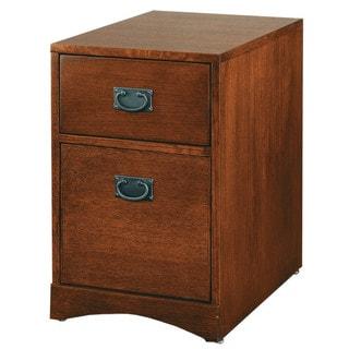Mission Park Rolling File Cabinet