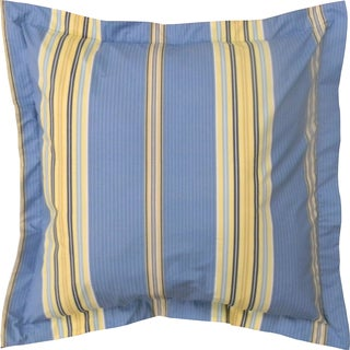 Waverly Imperial Dress Porcelain Euro Pillow Sham