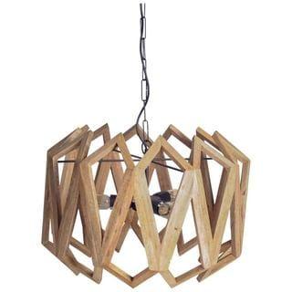 Wood Chandeliers U0026 Pendant Lighting   Shop The Best Deals For Aug 2017    Overstock.com