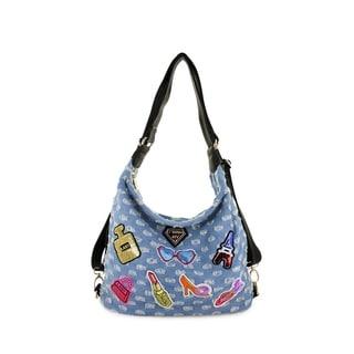 LANY Isabella Convertible Backpack
