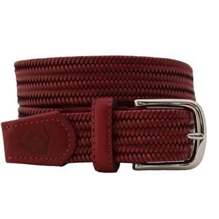 Bucks Club Back Nine Georgia Red Belt