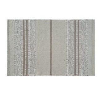 Tailored Woven Rug