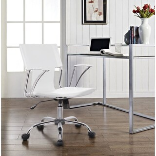 Porthos Home Adjustable Warren Office Chair