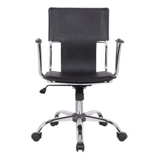 Porthos Home Adjustable Warren Office Chair (2 options available)