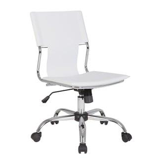 Porthos Home Adjustable Ellyn Office Chair
