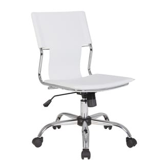 Porthos Home Adjustable Ellyn Office Chair