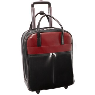 McKlein USA Volo Rolling 15-inch Laptop Case (2 options available)
