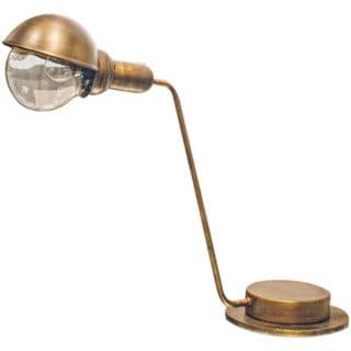 Mercana Vaughn Gold Table Lamp