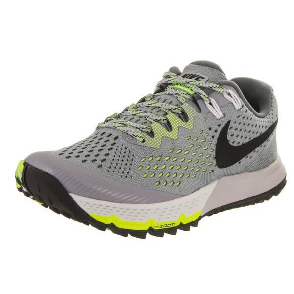 Más allá Nacarado alcanzar  Shop Nike Women's Air Zoom Terra Kiger 4 Running Shoe - Overstock - 16739519