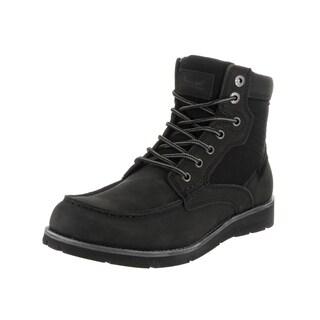 Levi's Men's Dawson Nubuck Boot