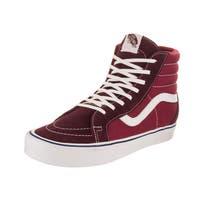 Vans Unisex Sk8-Hi Reissue Li (Throwback) Skate Shoe