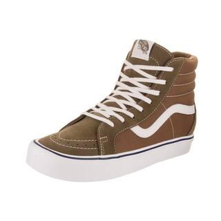 e61986599888be Vans Unisex Sk8-Hi Reissue Li (Throwback) Skate Shoe
