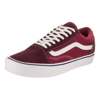 Vans Unisex Old Skool Lite (Throwback) Skate Shoe