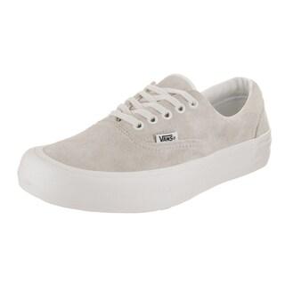 Vans Men's Era Pro Blanc Skate Shoe