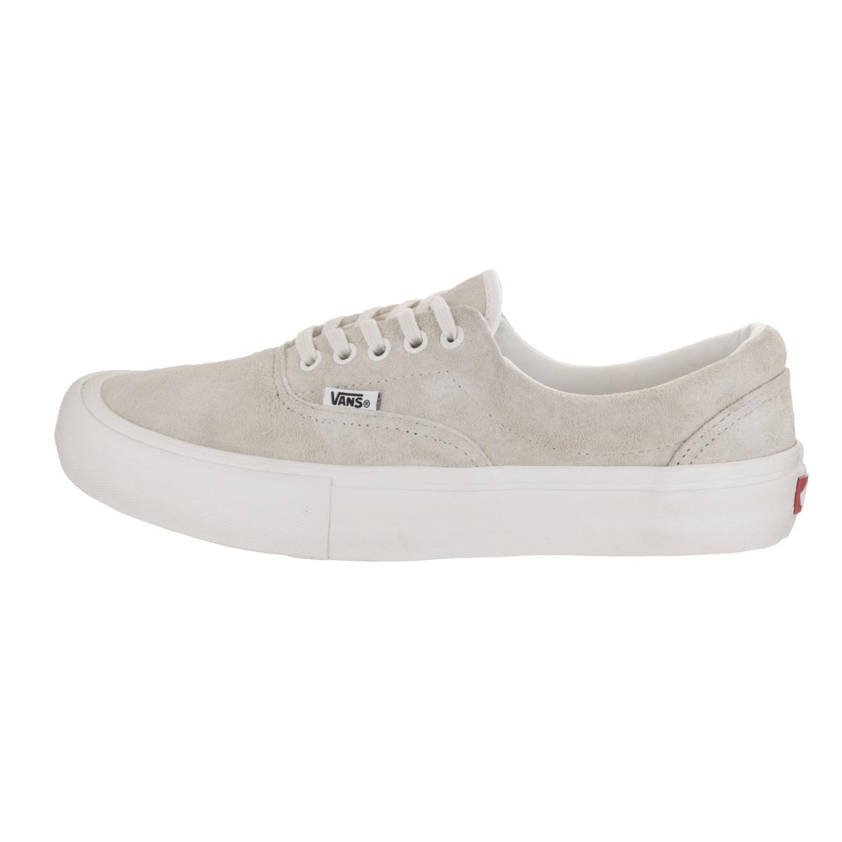 vans blanche 32
