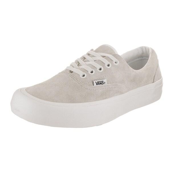 HommeFemme Chaussures Dakota Roche Era Pro (Dakota Roche) MarshmallowWhite, Vans Blanc Chaussures Skate » AmyeHale