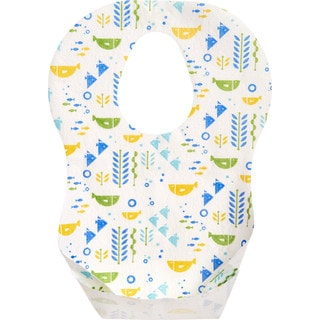 Munchkin Disposable Bibs - 48 Pack