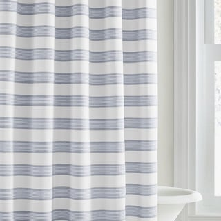coastal shower curtains shop the best brands today vibrant fabric bath curtains