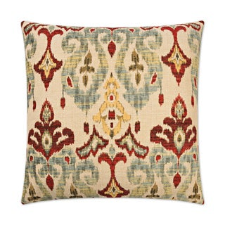 Van Ness Studio Sandoa Down and Feathered filled 24 inch Decorative Throw Pillow